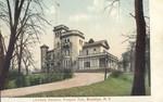 Litchfield Villa circa 1915