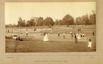 Lawn Tennis at Prospect Park, 1885